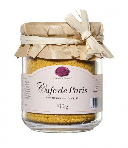 Cafe De Paris Dip Berner